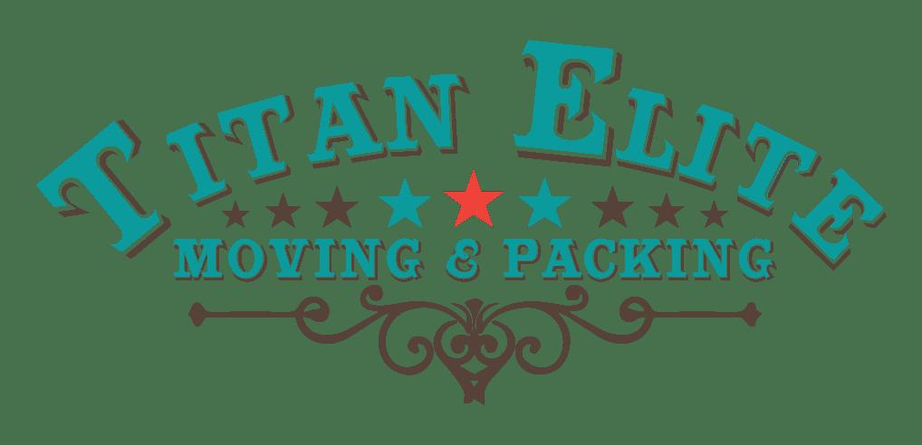 Titan Elite Moving